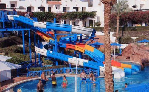 Отдых на море в Египет, Отель Verginia Sharm