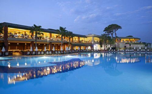 Турция, Белек, Maritim Pine Beach Resort