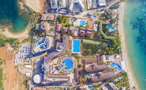 Отдых в Турцию 2020, Аланья, Отель Lonicera Resort & Spa Hotel