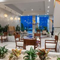 Lobby Sharming Inn