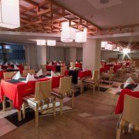 Restaurant Sharming Inn