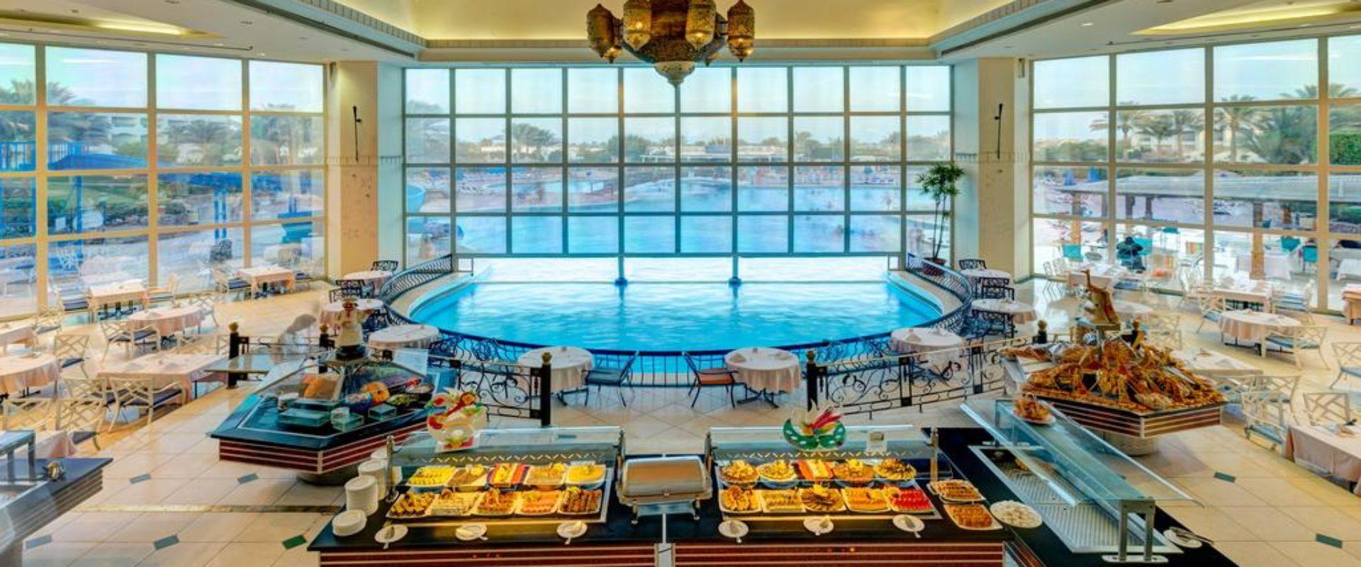 Vacanță în Egipt din Chișinău, Aurora Oriental Resort