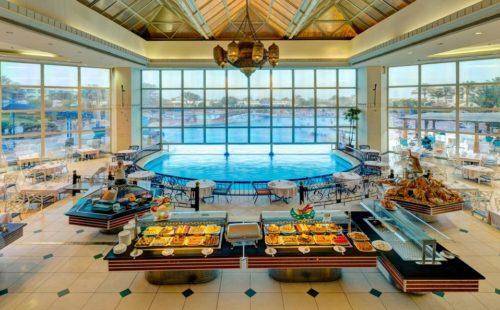 Отдых в Египтe из Кишинёва, Отель Aurora Oriental Resort