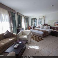 Deluxe Room Sharming Inn