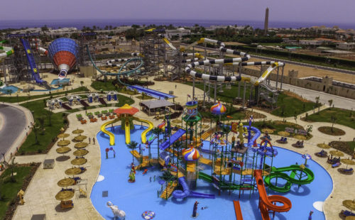 Отдых в Египтe из Кишинёва, Отель Albatros Aqua Park