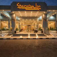 Sharn El Sheikh