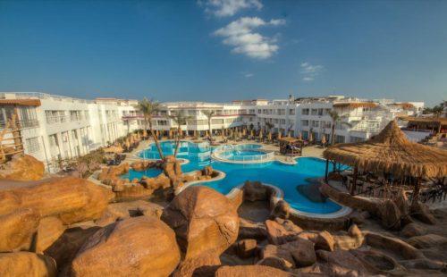 Отдых на море в Египет, Отель Sharming Inn