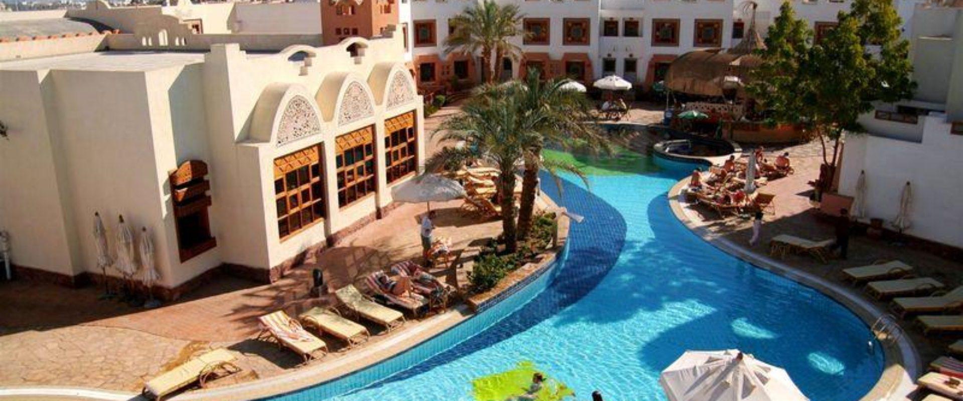 Ofertă fierbinte în Egipt, Sharm Inn Amarain