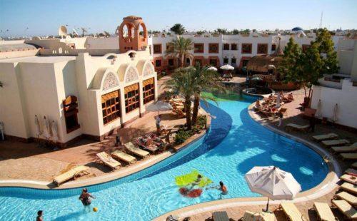Отдых на море в Египет, Отель Sharm Inn Amarain