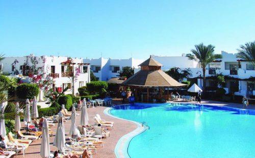 Odihnă în Egipt din Chișinău, Hotel Mexicana Sharm