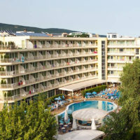 Odihna in Bulgaria