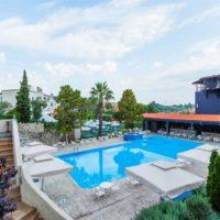 Odihnă în Grecia 2019