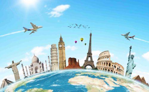 Activitatea turistică a agențiilor de turism şi turoperatorilor ianuarie-septembrie 2019