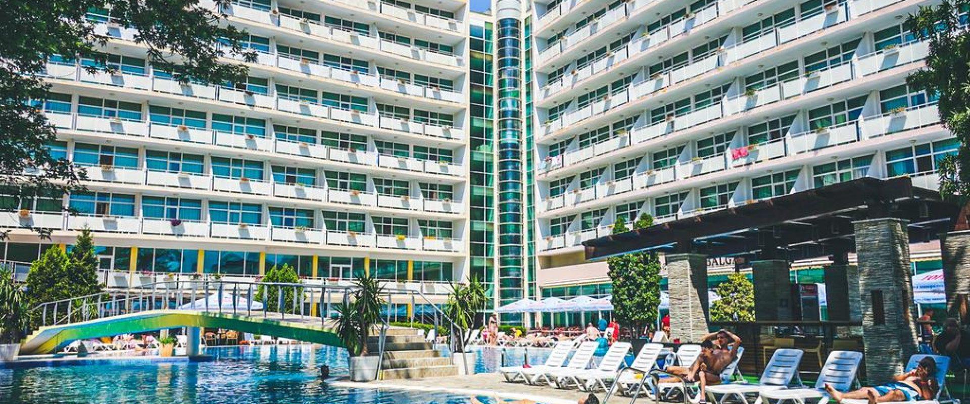 All inclusive Bulgaria 2020, Sunny Beach Grand Hotel Oasis