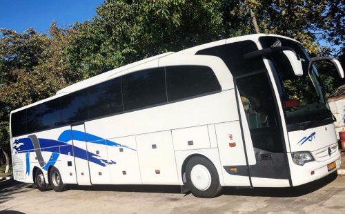 Odihnă în Bulgaria 2020. Transport autocar tur-retur.