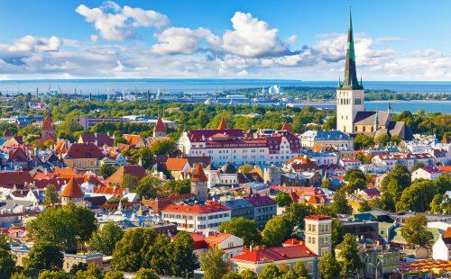 Каникулы в Прибалтике —  Вильнюс – Рига – Таллин- Хельсинки* — Минск
