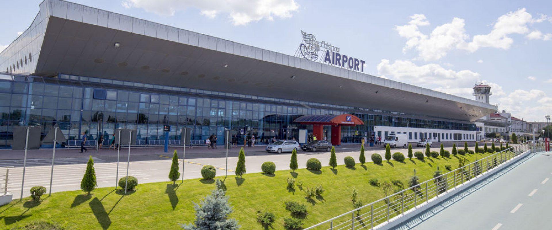 Zborurile operate de Air Moldova și Fly One, în perioada 29 mai – 31 mai 2020