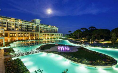 Măsuri de siguranță în hotelurile din Turcia pentru vara 2020