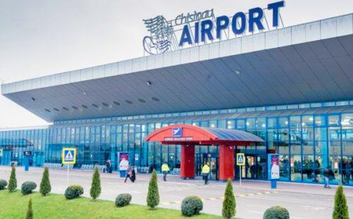Din 15 iunie se redeschide Aeroportul Internațional Chișinău. Prezentăm regulile de siguranță.