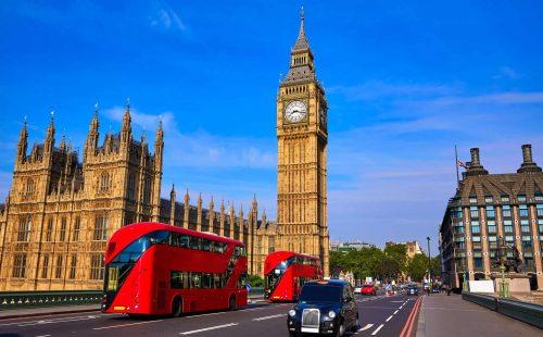 Înainte de a călători în Marea Britanie, sunteți obligați să completați un formular (12.06.2020)