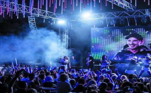 Concerte în luna septembrie 2020, în hotelurile din Turcia
