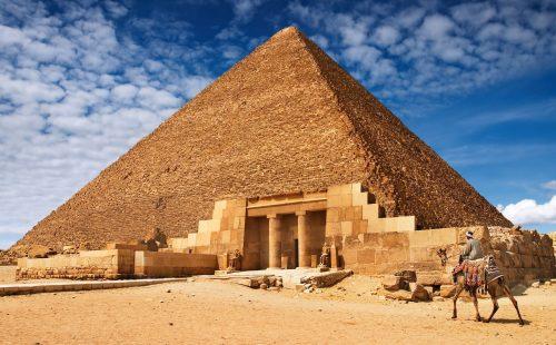 Turiștii moldoveni vor călători în Egipt fără viză.