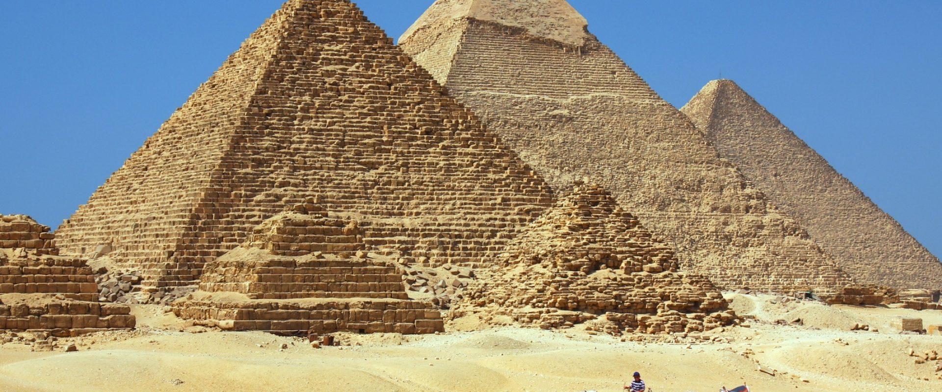Reguli de călătorie în Egipt pentru cetățenii moldoveni