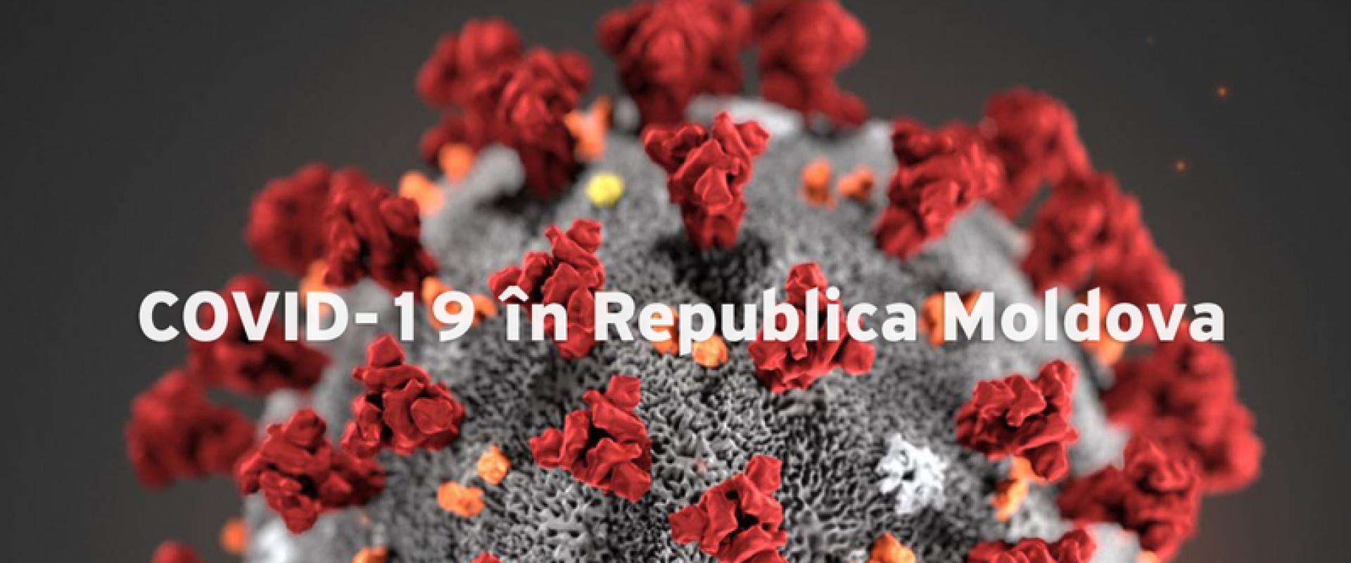 Măsuri privind traversarea frontierei R. Moldova (28.11.2020)