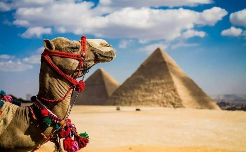 Hurghada. Cine are nevoie de viză ?