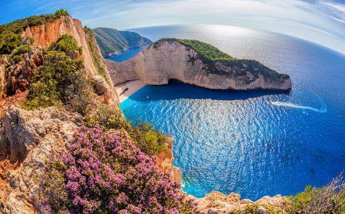 Călătorim în Grecia, începând cu 22 mai 2021