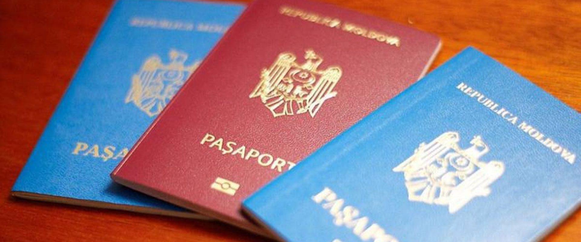 Unde putem călători doar cu pașapoartele moldovenești (20.04.2021)