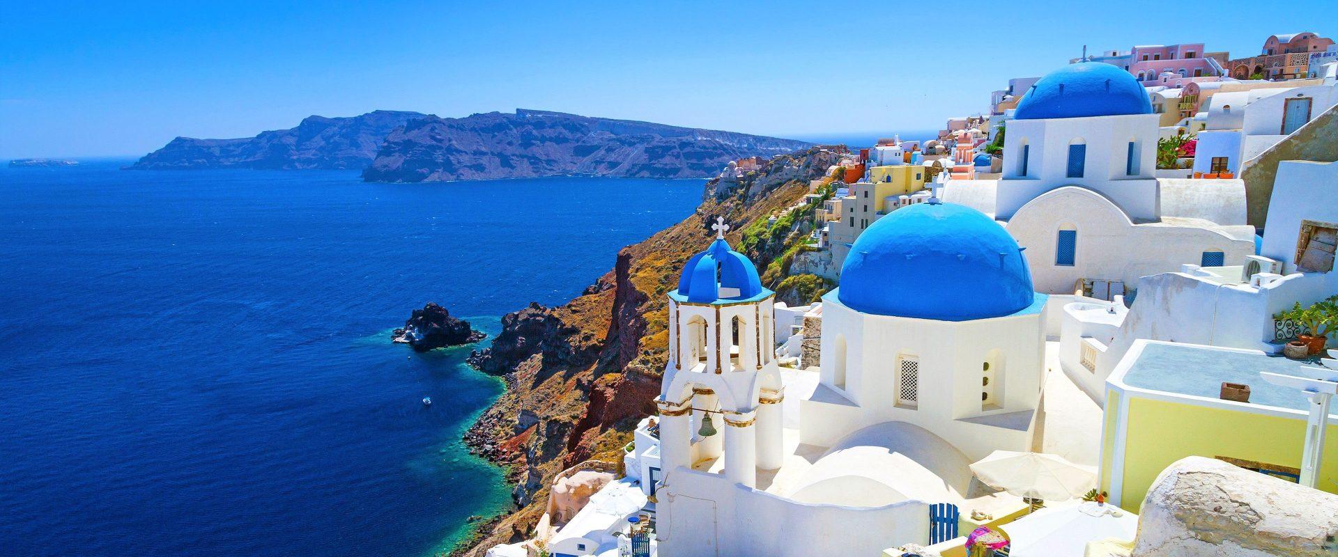 Condiții de călătorie în Grecia (Actualizat 17 mai 2021)