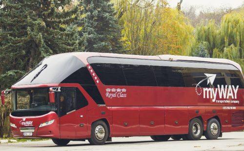 Odihnă în Bulgaria 2021. Transport autocar tur-retur.