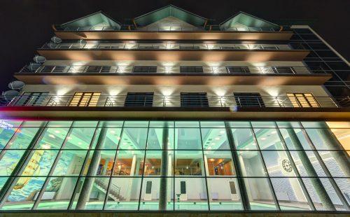 Отдых в Буковеле, Отель Подгорье (Новый корпус)